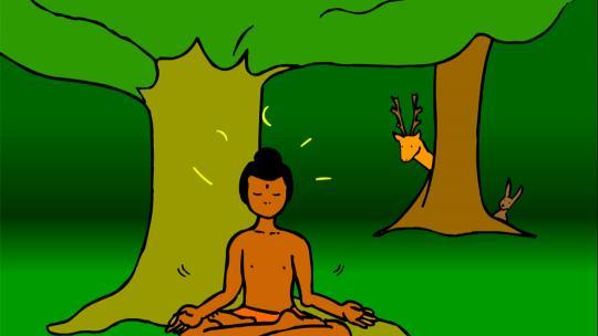 Verhaal_boeddhisme_mediteren