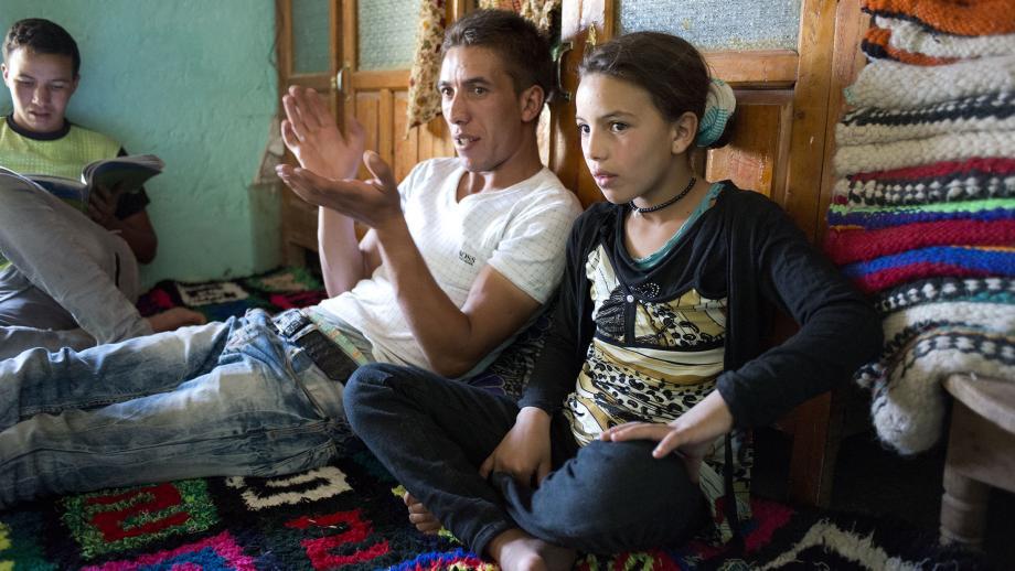 Marokk_meisjesrechten_Hafida-en-grote-broer