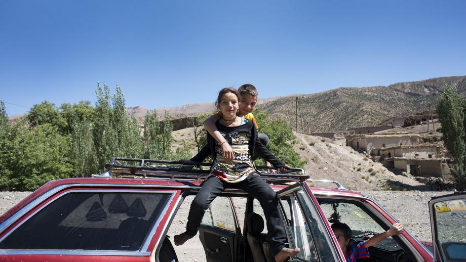 Marokko_meisjesrechten_Hafida-en-taxi1