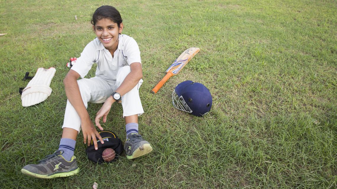 India_meisjesrechten_uitrusting