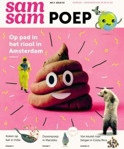 Cover Poep