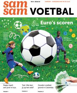 Cover Voetbal