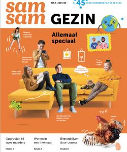 Cover Gezin