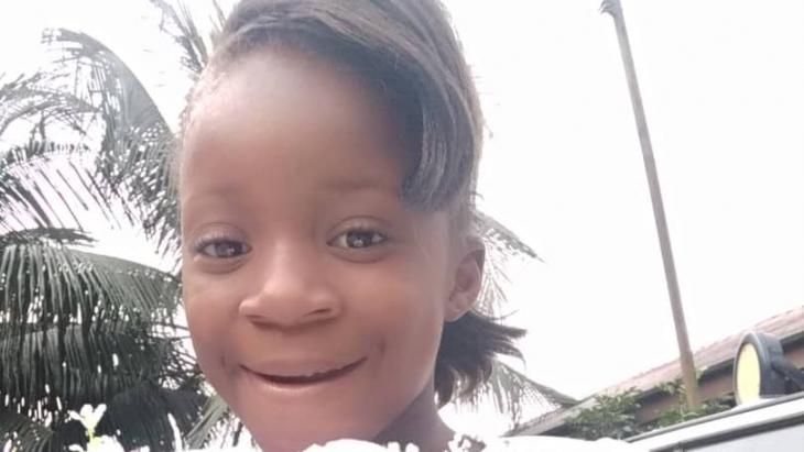 De vader van Meebelibari uit Nigeria won een rechtszaak tegen Shell.