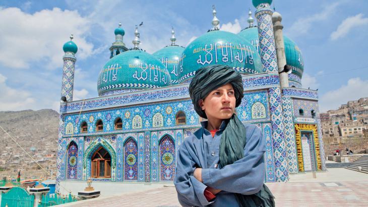 Afghanistan_noorbijmoskee