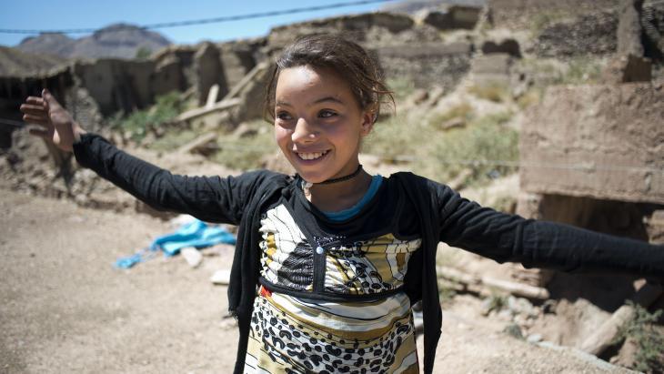 Marokko_meisjesrechten_Hafida-en-internaat