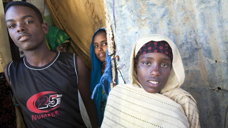 Somaliland_7_vluchtelingenkamp_Mariam