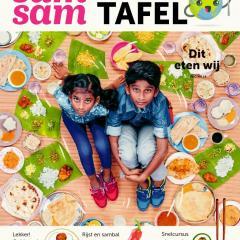 Cover Aan Tafel