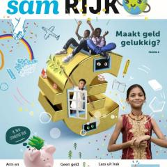 cover arm rijk